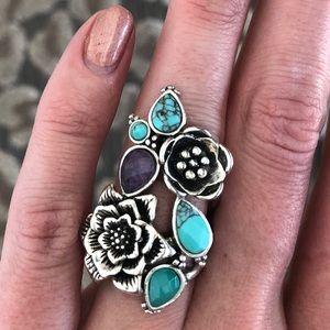 Lucky Brand Ring